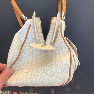 Dior Bags - Christian Dior Signature Logo Handbag